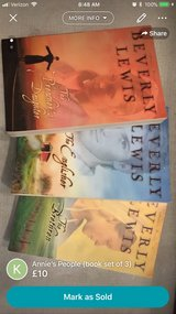 Annie's People (book set of 3) in Lakenheath, UK