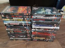 DVD bundle in Lakenheath, UK