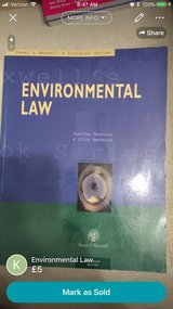 Environmental Law in Lakenheath, UK