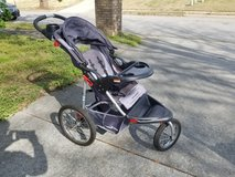 Jogging Stroller **Reduced** in Perry, Georgia