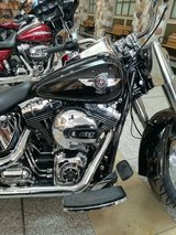 BRAND NEW 2017 Harley Davidson Fat Boy - extra $3,000 discount in Ramstein, Germany