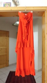 Prom Dress, Gown color RED in Ramstein, Germany