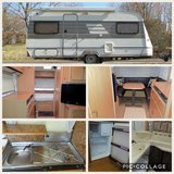 Camper in Great Condition!! in Ramstein, Germany