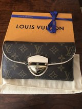 Louis Vuitton wallet in Camp Lejeune, North Carolina