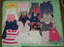 0-3M Girl Summer Clothes in Bolingbrook, Illinois