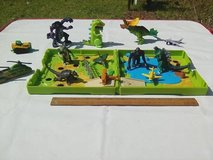 Godzilla Miniatures & others in Beaufort, South Carolina