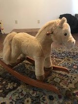 Rocking Horse w/Sounds in Alamogordo, New Mexico