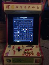 TABLETOP ARCADE SYSTEM 60 GAMES BRAND NEW in Tinley Park, Illinois