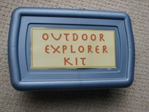 Early Years Outdoor Explorer Kits in Lakenheath, UK