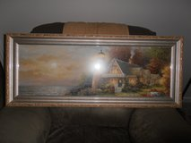 "PICTURE LIGHTHOUSE SUPER NICE AND LG 41"" LONG in Fort Campbell, Kentucky"