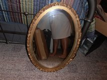 MIRROR OVAL ANTIQUE in Fort Campbell, Kentucky