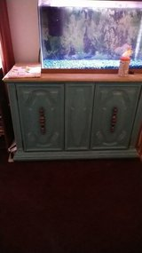 Italian Provincial Buffet w/ green marble top in Algonquin, Illinois