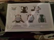 Back Brace in Naperville, Illinois
