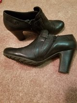 Black Ankle Boots in Bolingbrook, Illinois