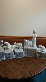 Authentic Lladro figurines in Algonquin, Illinois