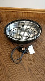 Counter top electric grill in Bartlett, Illinois