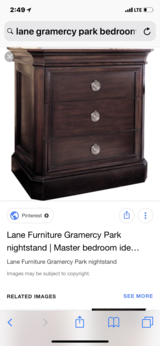 Lane Bedroom Furniture in Elgin, Illinois