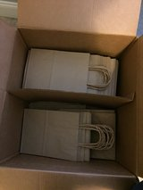 Gift Bags for 5K road race or Gold Scamble in Fort Campbell, Kentucky