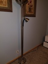Floor lamp in Bolingbrook, Illinois