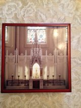 St Peter and Paul Jewelry Box in Westmont, Illinois