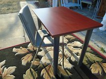 desk and chair in Westmont, Illinois
