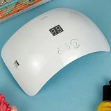 SMART 48W UV NAIL DRYER in Fort Campbell, Kentucky
