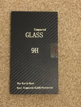 REDUCED- Tempered Glass for iPhone ZTE Zmax pro in Kingwood, Texas
