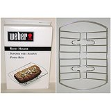 VTG WEBER #9501 ROAST HOLDER, NIP in Aurora, Illinois