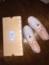 Toms Slip On Shoes in Bolingbrook, Illinois