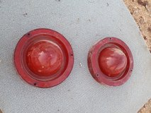 1962 ford falcon pair of taillights in Yucca Valley, California