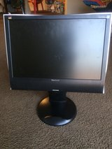 """Viewsonic VA1930 WM MONITOR 19""""and OFFICE CHAIR in Fort Riley, Kansas"""