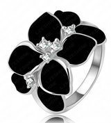 Flower Ring in Cleveland, Texas