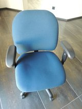 Office Chair - Navy blue in Ramstein, Germany