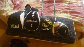 New golf items. in Ramstein, Germany