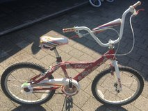 "20"" Huffy Pop Star bike (used) in Stuttgart, GE"
