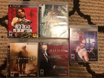 PS 3 Games in Okinawa, Japan