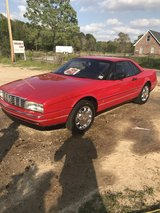 90 Cadillac Allante in Fort Polk, Louisiana