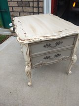 Beautiful night stand or end table in Pleasant View, Tennessee