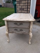 Beautiful nightstand or end table in Pleasant View, Tennessee