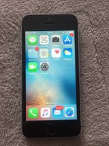 iPhone 5s 16gb unlocked in Lakenheath, UK