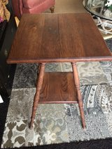 Exquisite Table. Reduced in Beaufort, South Carolina