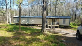Trailer for rent in Leesville, Louisiana