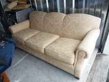 Havertys sofa &chair(credit card accepted) free delivery in Camp Lejeune, North Carolina