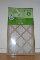 Furnace / A/C filter NEW in Alamogordo, New Mexico