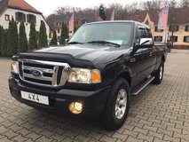 2011 Ford Ranger XLT Supercab 4X4 *LOW MILEAGE* in Baumholder, GE