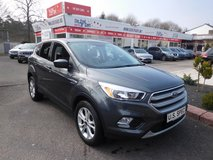 '17 FORD ESCAPE SE in Ramstein, Germany