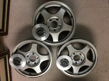 Chevrolet Wheels, 2000 to 2007 in Perry, Georgia
