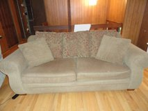 Couch, Loveseat, Chair and Ottoman in Quantico, Virginia