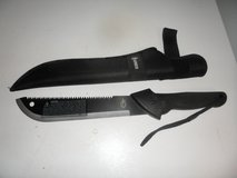 FOR SALE: Gator Machete Junior Knife and Paraframe Tactile Rubber Grip Hand Tool 10.75 in. in Plainfield, Illinois