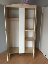 Schrank and dresser for baby room in Mannheim, GE
